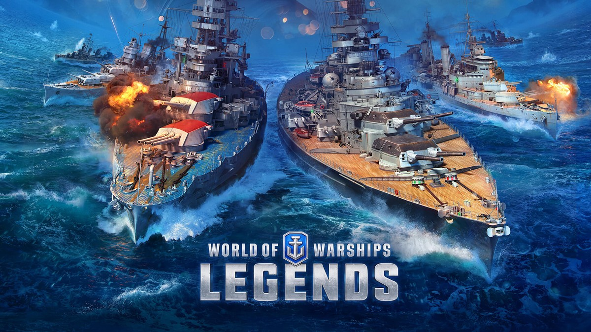 World Of Warships Released On PS4 And Xbox One In 2019