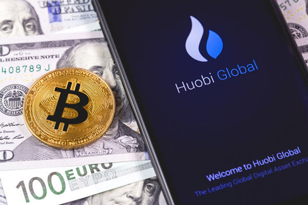 Record-token Burning From Huobi, The Crypto Money Exchange