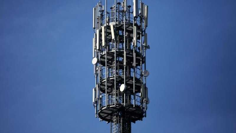"""Scouring plans """"overall strategy"""" for further mobile network expansion"""