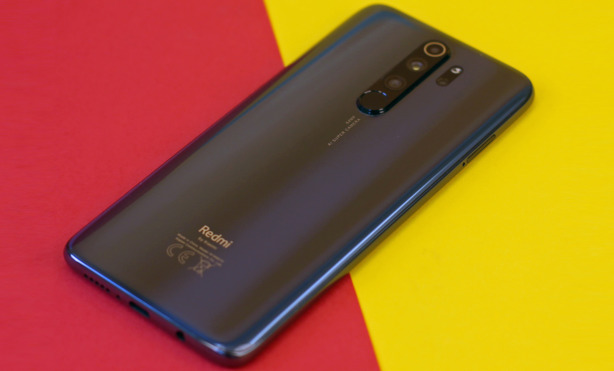 Xiaomi Redmi Note 8 Pro The King Of The Middle Class In The Test No1geekfun