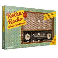 Franzis Retro Radio Advent Calendar 2019